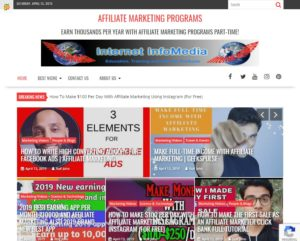Affiliate Marketing Programs 300x241 - Internet InfoMedia
