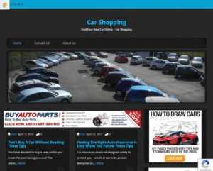 Car Shopping 300x241 - Internet InfoMedia