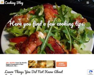 Cooking Blog 300x241 - Internet InfoMedia