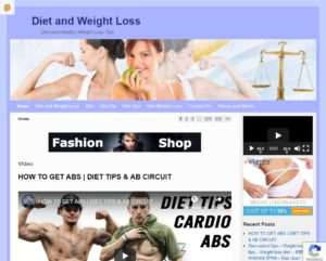 Diet and Weight Loss 300x241 - Internet InfoMedia