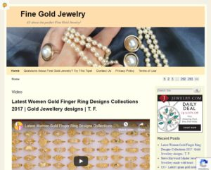 Fine Gold Jewelry 300x241 - Internet InfoMedia