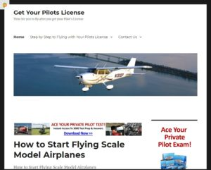 Get Your Pilots License 300x241 - Internet InfoMedia