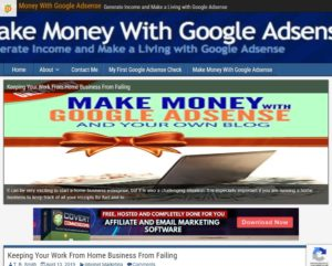 Make Money With Google Adsense 300x241 - Internet InfoMedia