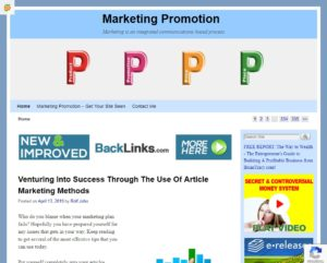 Marketing Promotion 300x241 - Internet InfoMedia