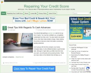 Repairing Your Good Credit Score 300x241 - Internet InfoMedia