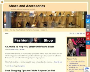 Shoes and Accessories 300x241 - Internet InfoMedia